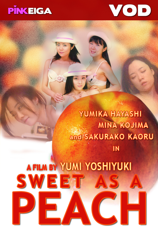 Sweet as a Peach  DOWNLOAD TO OWN
