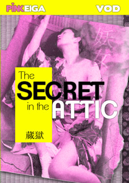 Secret in the Attic  -HD- DOWNLOAD TO OWN