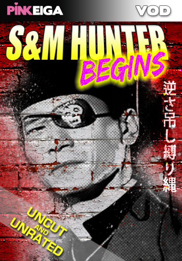 S&M Hunter - Begins  -HD- DOWNLOAD TO OWN