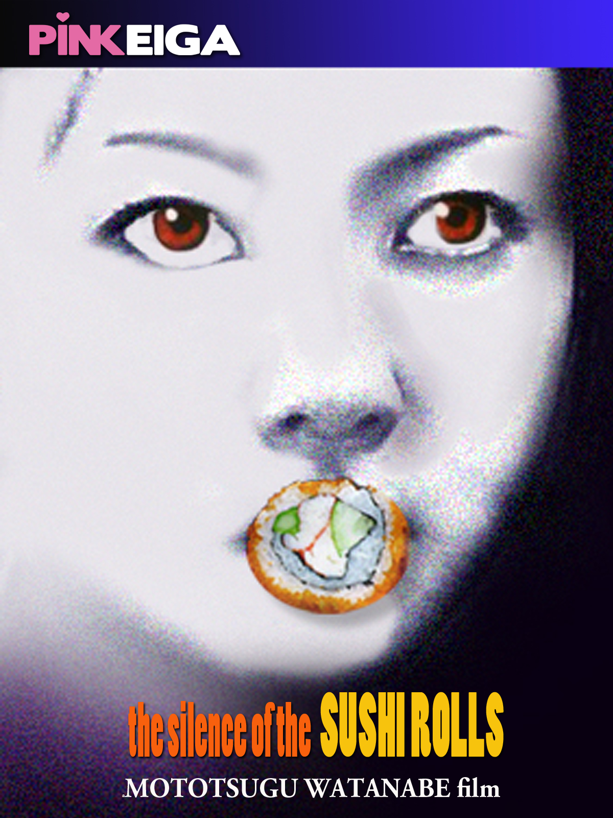 Silence of the Sushi Rolls  -HD- DOWNLOAD TO OWN