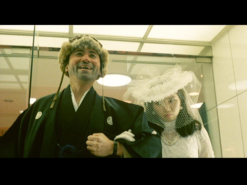 Groper Train : Wedding Capriccio -SD- DOWNLOAD TO OWN