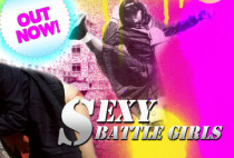Sexy Battle Girls banner
